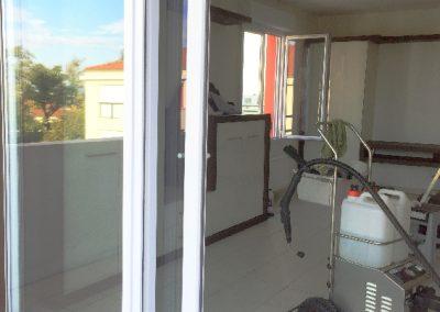 Nettoyage vapeur professionnel remise en état, nettoyage appartement - villa - locaux