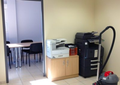 entretien de bureaux ACNET entreprise de nettoyage Meyzieu Pusignan Nettoyage Rhône Ain Isère en Rhône-Alpes