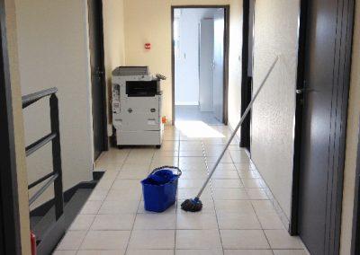 entreprise de nettoyage - entretien de bureaux - ACNET