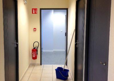 entretien de bureaux et nettoyage de locaux professionnel - societe de nettoyage ACNET