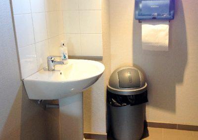 entretien de bureaux - société de nettoyage industriel - ACNET