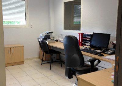 nettoyage de bureaux et entretien de locaux professionnel - entreprise de nettoyage courant ACNET